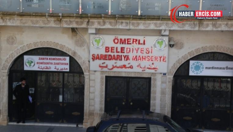 AKP'li üye ve uzman çavuş oğlu MARSU çalışanını darp etti