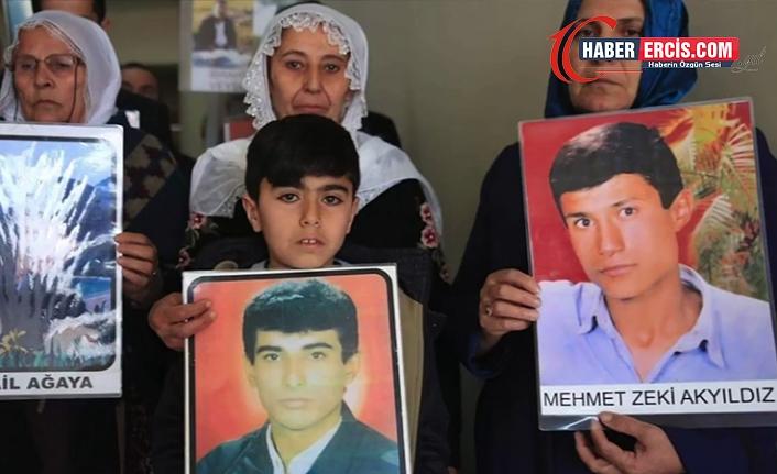 Annesi 16 yaşında kaçırılan Mehmet Zeki Akyıldız'ı sordu