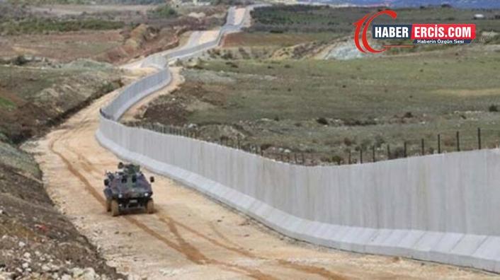 Beton duvar örülen sınır köyleri: Üç devlet de öldürüyor