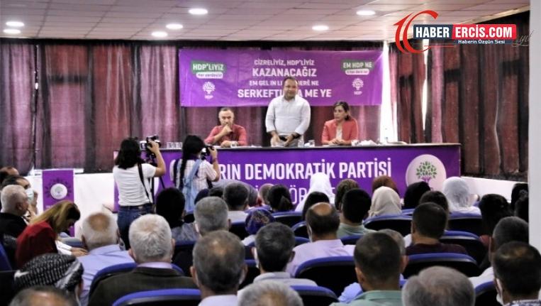 Botan'da 'Özgürlük Zamanı': 'Sahte Kürt' devranı bitti
