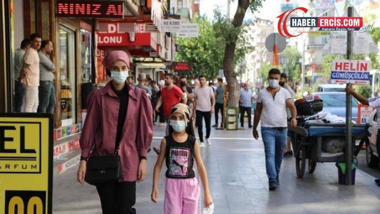 Diyarbakırlılar: İktidarlar savaş halklar barıştan yana