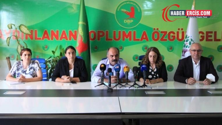 DTK, TJA, BDP ve HDP'den Şengal saldırısına tepki: DAİŞ zihniyetinden farkı yok