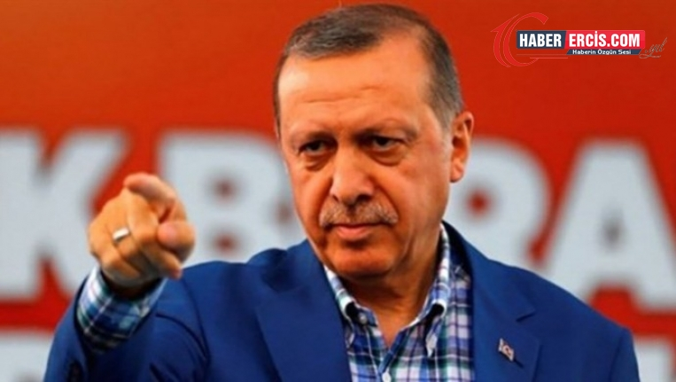 Erdoğan'a hakaretten 38 bin 518 kişiye dava açıldı