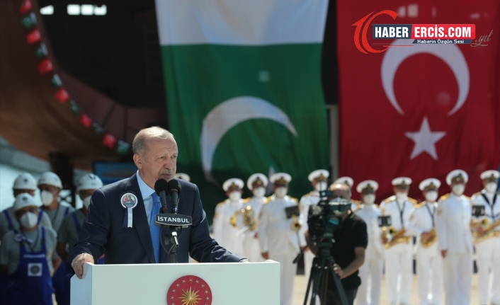 Erdoğan: Afganistan'ın istikrara kavuşturulması için her türlü çabayı göstermeye devam edeceğiz