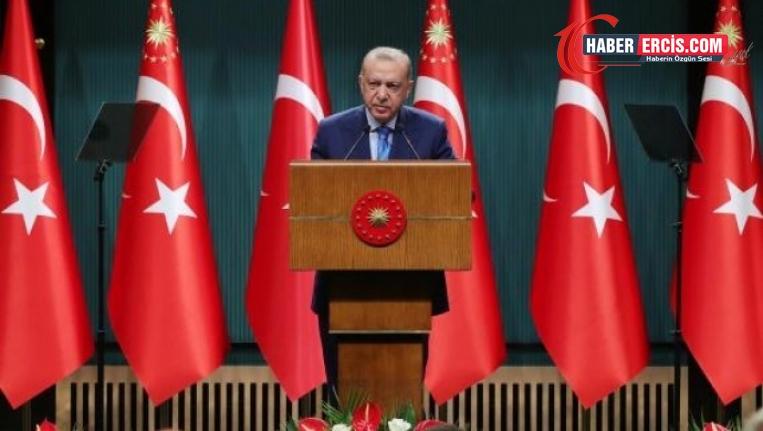 Erdoğan: Zorunlu PCR testi uygulamalarını devreye alacağız