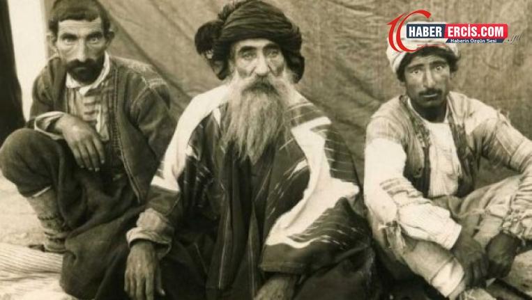 HDP'li Önlü: Seyit Rıza hakikatini hiçbir şey çarpıtamaz