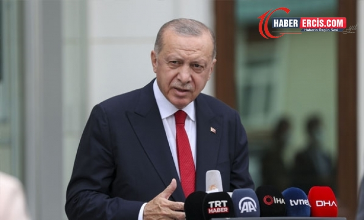 İrfan Aktan: Erdoğan, Kürt siyasetinin aktörleriyle 'yeni bir çözüm süreci' başlattı