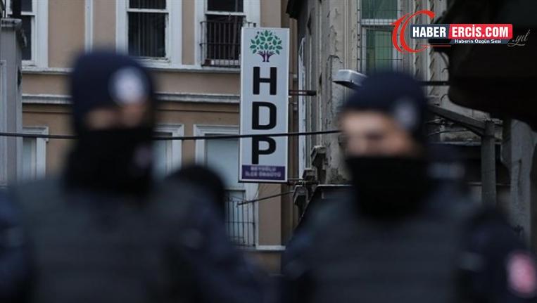 İstanbul'da gözaltı sayısı 19'a çıktı