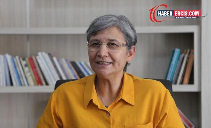 Leyla Güven ve 8 tutukluya 'Kürtçe Şarkı' soruşturması