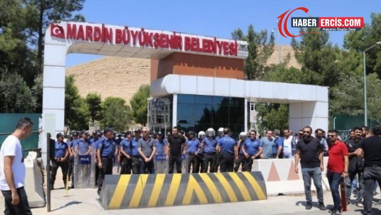 Mardin'in 2 yıllık kayyım karnesi: Kaynaklar heba edildi, taşınmazlar satıldı