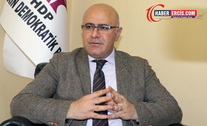 Özsoy: Afganistan'dan çekilmenin Ortadoğu ve Kürdistan'da derin yansımaları olacak