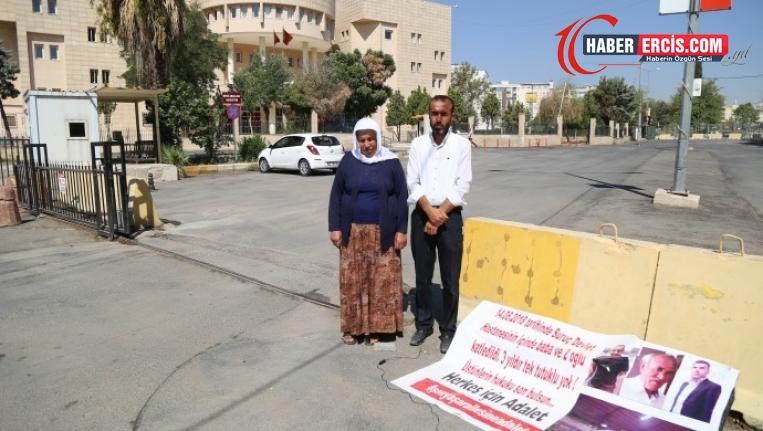 Şenyaşar ailesi: Katliamdan 290 AKP milletvekili de sorumlu