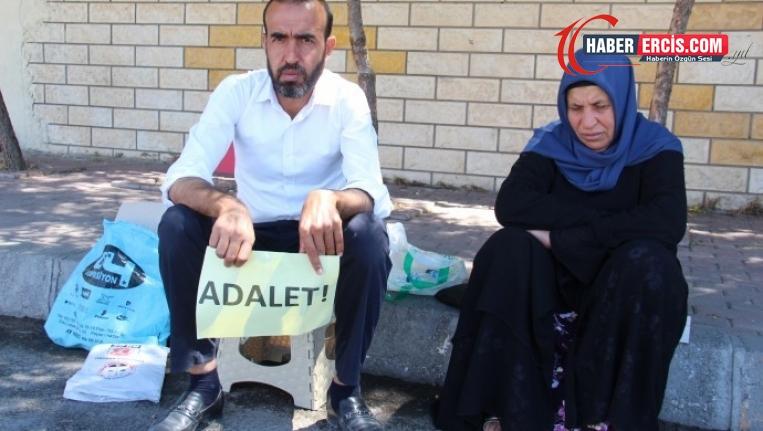 Şenyaşar ailesi: Kaybetmeye mahkumsunuz