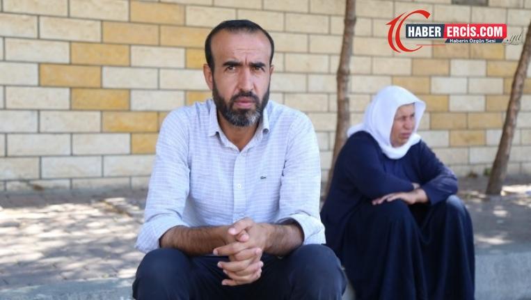 Şenyaşar ailesi mücadelesini Ankara'ya taşıyor