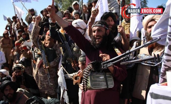 Taliban: Türkiye'yi düşman değil, müttefik olarak görüyoruz