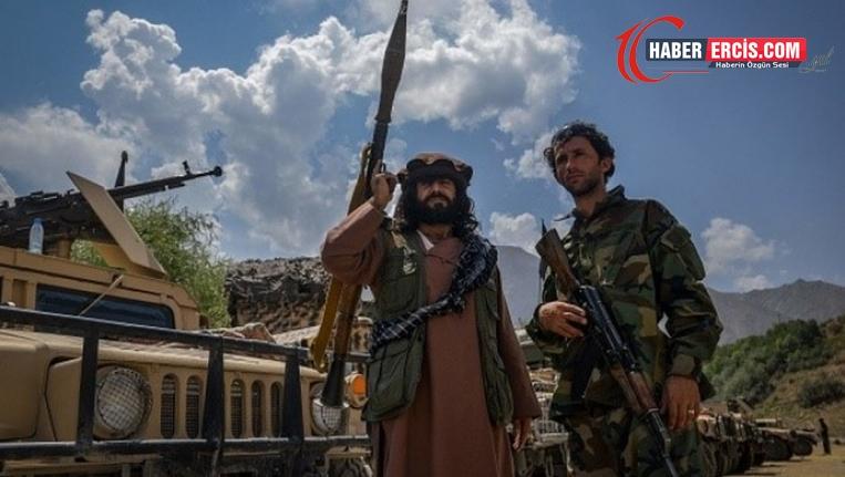 Taliban'a karşı direnen Pençşir'e saldırı hazırlığı