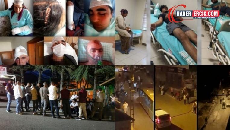 TİHV Diyarbakır Temsilcisi: İktidar ırkçılığı kutsuyor