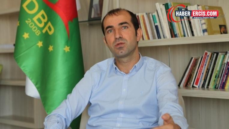 'Ulusal birliği partiler arasında değil toplumda inşa edeceğiz'