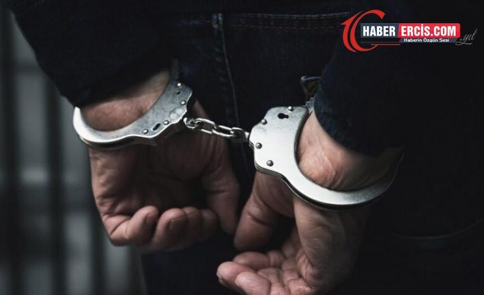 Van'da 2 genç tutuklandı