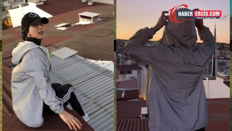 Video çekmek için çıktığı çatıdan düştü