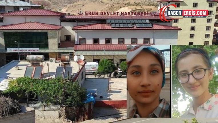 Zorava Çayı'na giren iki kardeş yaşamını yitirdi