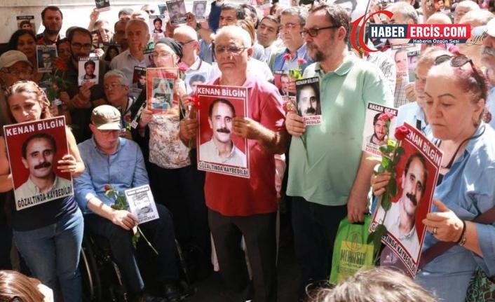 27 yıl önce kaybettirilen Bilgin'in kardeşi: Bu davayı bırakmayacağız