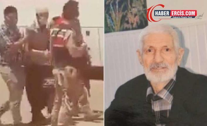 83 yaşındaki Özkan, hastalığına rağmen 26 yıldır cezaevinde