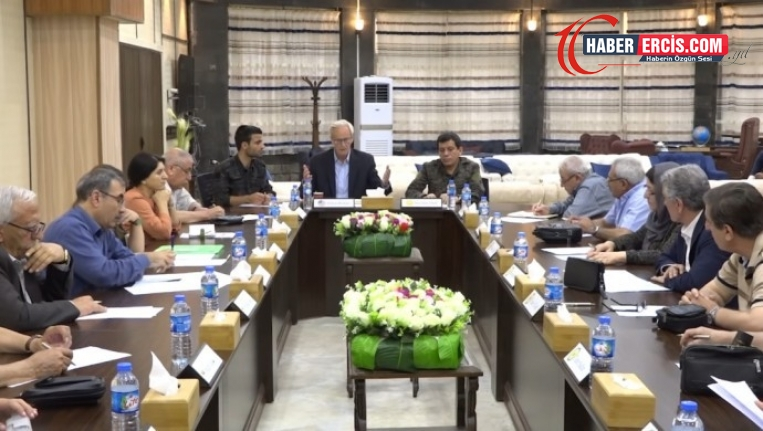 ABD: Kuzey ve Doğu Suriye'de Kürtler arası diyalogu destekliyoruz