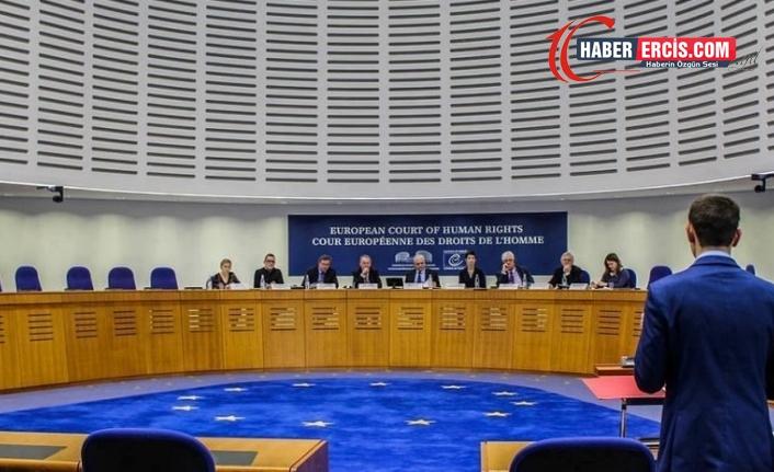 AİHM, Türkiye'nin Tuncer Bakırhan'a 13 bin euro tazminat ödemesine hükmetti