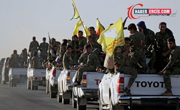 Amerika, Türkiye'nin Suriye Kürtlerini vurmasına niye sessiz?