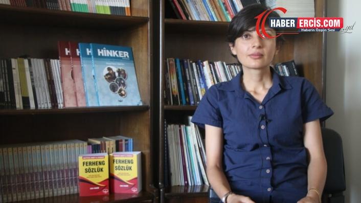 Arî-Der öğrencileri İngilizceyi Kürtçeyle öğrenecek