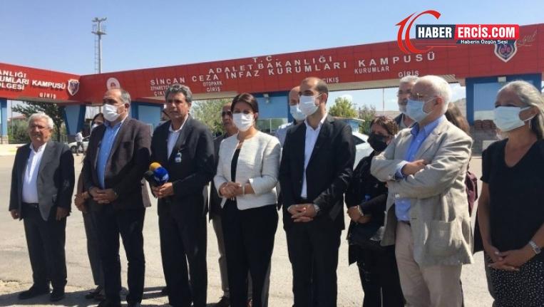 Buldan'dan 'kumpas davası' çıkışı: Gerçek suçlular korunuyor