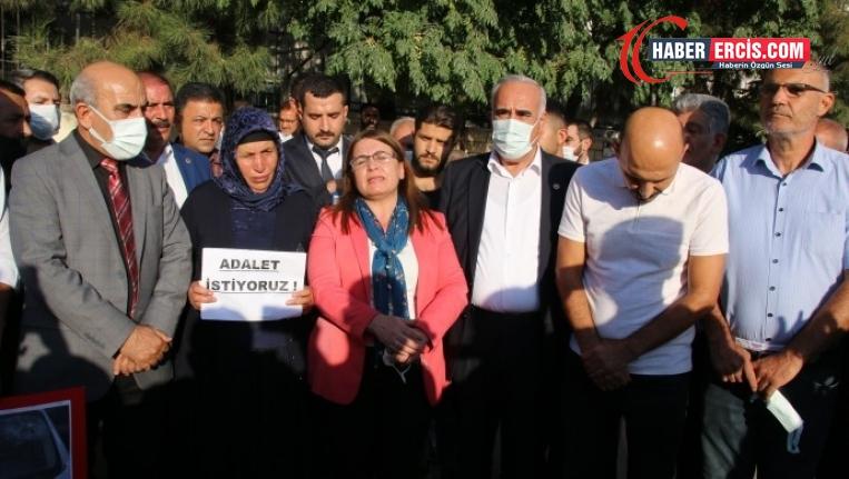 CHP'den Şenyaşar ailesine ziyaret: Dosyanın üzerinde siyasi bir el var