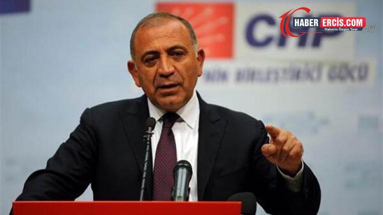 CHP'li Tekin: Kürt meselesi sadece Kürtlerin değil, 85 milyonun ortak meselesidir