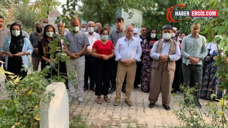 Cizre'deki 9 günlük yasakta katledilenler anıldı