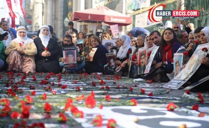 Cumartesi Anneleri: Tarihin utanç sayfası 12 Eylül darbesi sürüyor