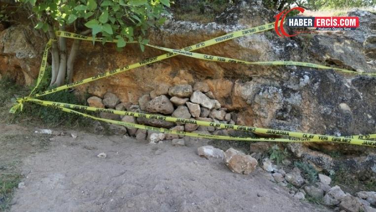 Dargeçit'te bulunan kemiklerin ATK raporu hazırlandı