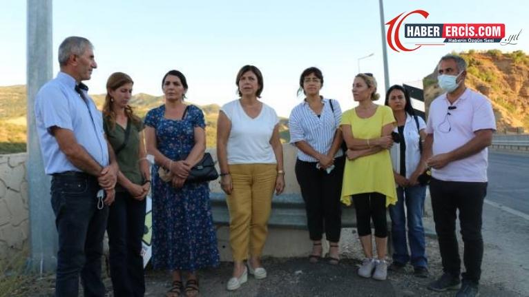 Dinar Köprüsü'nden 'Gülistan Doku nerede' diye soruldu