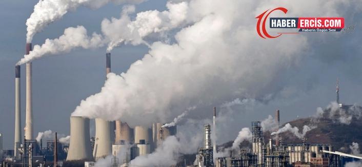 Dünyanın havasını en çok kirleten ülkeler hangileri?