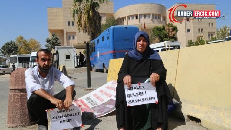 Emine Şenyaşar: Bu zulüm nereye kadar sürecek?