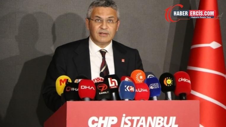 Federe Kürdistan'ı ziyaret eden CHP heyeti: Sorunların çözümü diyalog