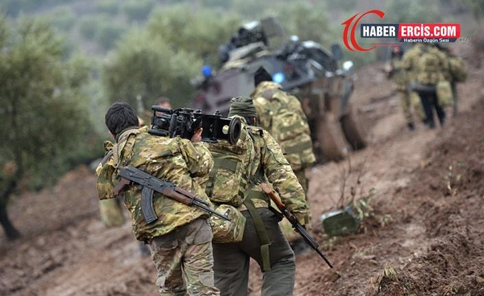 Taştekin: 'Askerleri cihatçılar öldürdü, biz yine de Kürtleri vuralım'