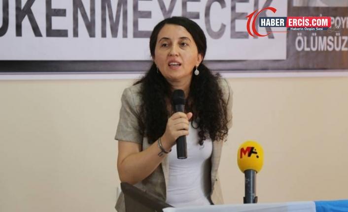 Günay: Savaş politikalarına cevabımız HDP'yi büyütmek olacak