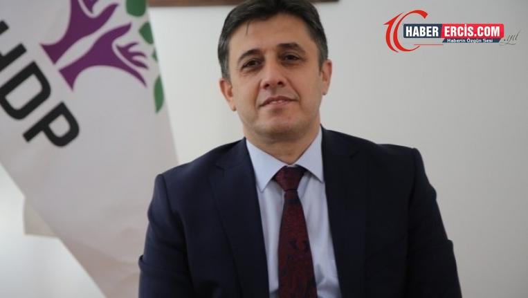 'HDP hangi adayı desteklerse, o cumhurbaşkanı olur'