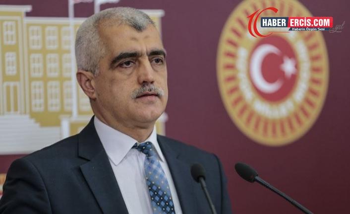 HDP'li Gergerlioğlu: Ey Diyanet, Allah Kürtçe bilmiyor mu?