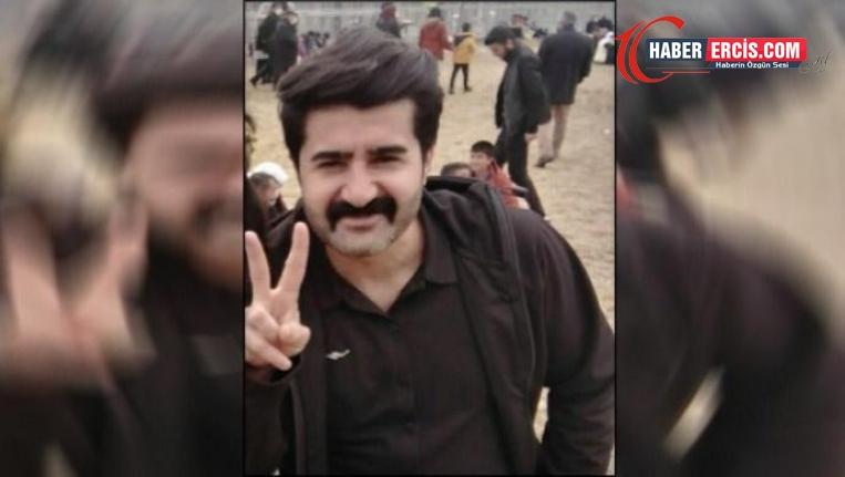 HDP PM üyesi Fırat Keser tahliye edildi