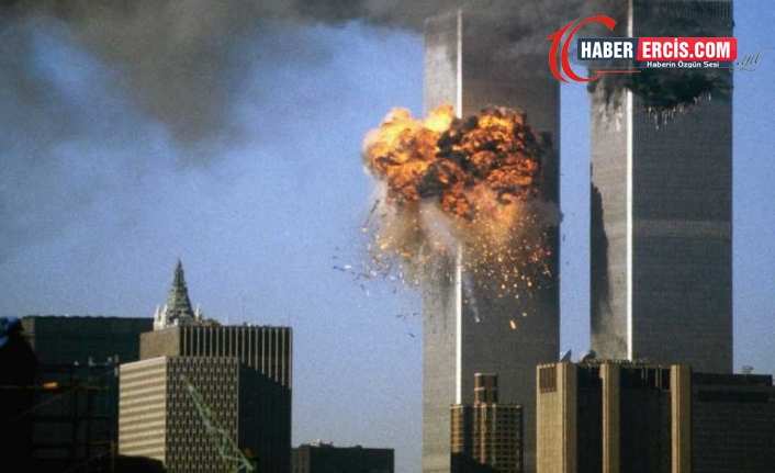 Herkesin bildiği sır: 11 Eylül
