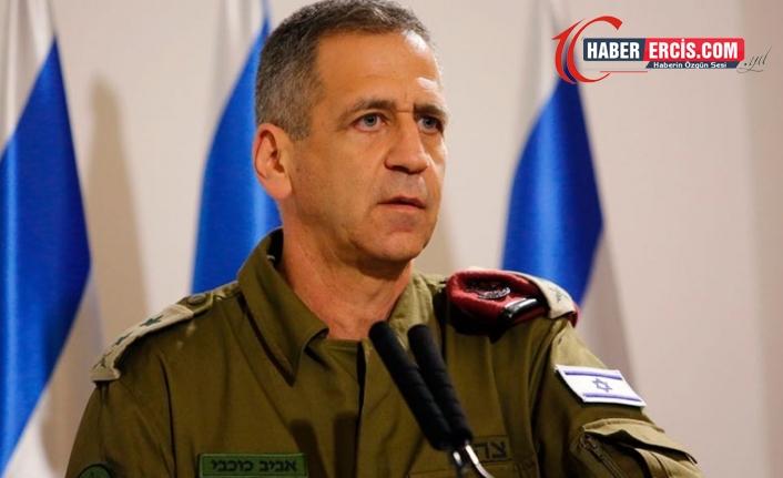 İsrail: İran'ın nükleer programına karşı saldırı planlarını hızlandırıyoruz