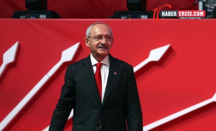 Kılıçdaroğlu: Döviz bazında 5'li çeteye verilen bütün ihaleleri iptal edeceğim