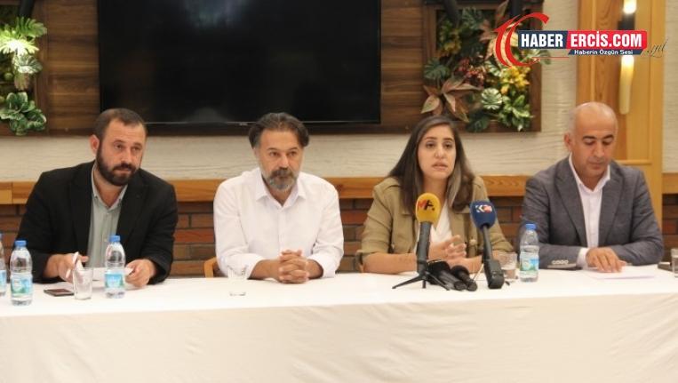 Kobanê Davası avukatlarından Sincan çağrısı